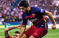 «Барселона» – «Атлетико», «Милан» – «Интер» и еще 4 матча уик-энда, которые нельзя пропустить