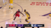 LeBron James with 15 Assists vs. New Orleans Pelicans