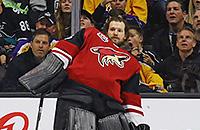 Майк Смит, Матч звезд НХЛ, НХЛ