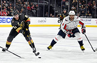 НХЛ, Кубок Стэнли, Вашингтон, Вегас