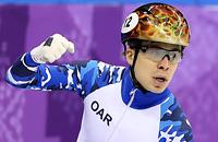 На Олимпиаде уже разыгрывают медали! У Елистратова – бронза в шорт-треке. Онлайн