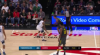 Trae Young sets up Jabari Parker nicely for the bucket