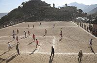 фото, любительский футбол