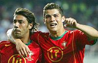 Сборная Португалии, игравшая в финале Евро-2004. Где они сейчас?