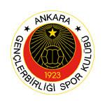 Gençlerbirliği - logo