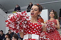 «Спартак» показывает настоящий советский хоккей