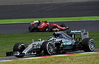 Догонит ли «Феррари» «Мерседес»? Главные вопросы года в «Формуле-1»