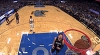 NBA Stars  Highlights from Orlando Magic vs. Golden State Warriors