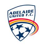 Аделаида Юнайтед - logo