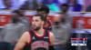Stephen Curry 3-pointers in Golden State Warriors vs. Chicago Bulls