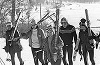 Федерация биатлона Грузии, Николоз Будзишвили, Николай Зимятов, Александр Тихонов