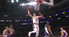 Moritz Wagner with the huge dunk!