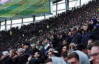 Ливерпуль, премьер-лига Англия, болельщики, Тоттенхэм, Вулверхэмптон, стадионы