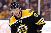 Колин Миллер, Сэм Ганье, НХЛ, видео, Коламбус, Бостон