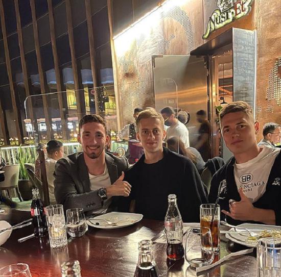 Даниил Фомин – новая звезда «Динамо». Он вдохновляется Бускетсом, читает Ремарка и не думает о машине