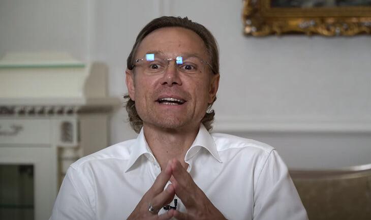 Карпин у Нобеля: Дзюба был (!) капитаном, а кто будет – не знает никто, натурализация Жиго – плюс, сборная – не армия