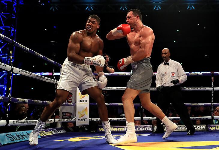 Братьев Кличко обвиняют в уничтожении бокса и скучном стиле. Это не так: Виталий и Владимир дрались ярко и били не мешков
