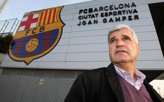 Руководитель «Барселоны» лишился поста закомментарий оМесси