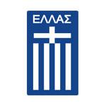 Греция U-21 - logo