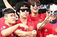 Все, что нужно знать о рекордном доходе «Манчестер Юнайтед»
