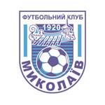 MFC Mykolaïv - logo