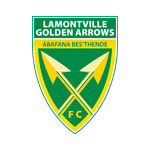 Lamontville Golden Arrows - logo