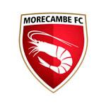 Morecambe FC - logo