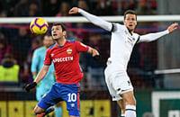 «Краснодар» – ЦСКА – 1:1. Ари сравнял с пенальти