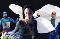 сборная России, допинг, МОК, Пхенчхан-2018