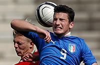 Федерико Бонаццоли, товарищеские матчи (сборные), ЧМ-2018, фото, сборная Италии U-17