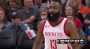 James Harden (28 points) Highlights vs. San Antonio Spurs