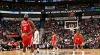 GAME RECAP: Rockets 107, Pelicans 101