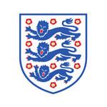 Англия U-19 - logo