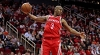 GAME RECAP: Rockets 121, Trail Blazers 112