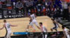 Immanuel Quickley 3-pointers in San Antonio Spurs vs. New York Knicks