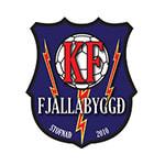КФ Фьядлабиггд - logo