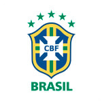 Бразилия U-20 - logo