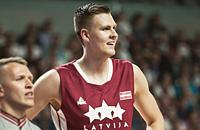 сборная Великобритании, сборная Латвии, сборная Сербии, Евробаскет-2017, сборная Бельгии, сборная Турции