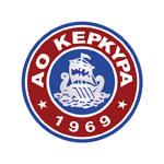 Керкира - статистика Греция. Высшая лига 2011/2012