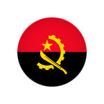 Сборная Анголы по баскетболу