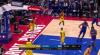 Giannis Antetokounmpo, Andre Drummond Highlights from Detroit Pistons vs. Milwaukee Bucks