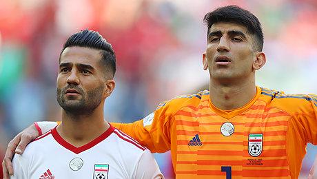 Чумовая судьба вратаря Ирана: бросил родителей и ночевал на улицах ради мечты