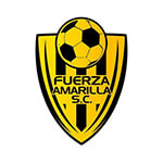 Фуэрса Амарилья - logo