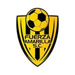 Fuerza Amarilla SC - logo