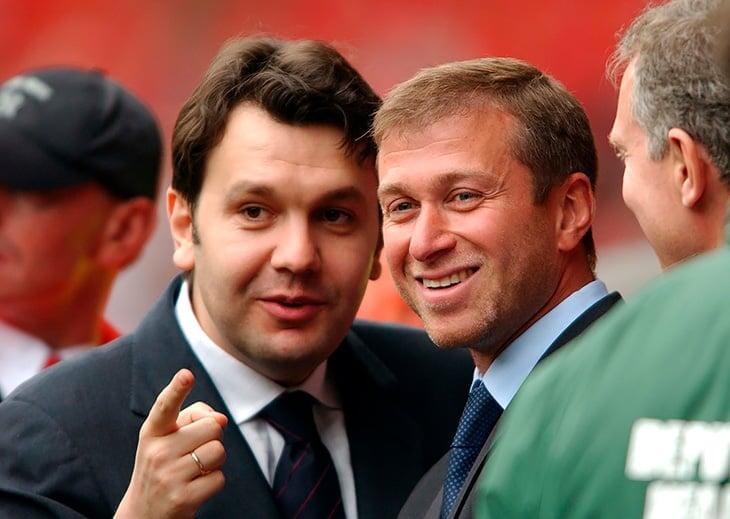 Смертин попал в АПЛ из-за доброты Абрамовича: трансфер в «Торпедо» сорвался, миллиардер приютил его в «Челси»