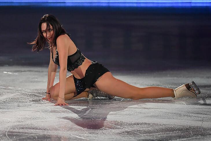 Я никогда не болел за Туктамышеву, но теперь восхищен: она доказывает, что фигурное катание – спорт не только для подростков