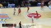 Johnny O'bryant Iii with 21 Points vs. Valencia Basket