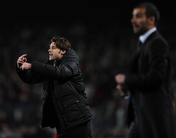 Мбаппе обещал Почеттино, что тренер снова выиграет на «Камп Ноу». Вспоминаем первую победу: Маурисио с «Эспаньолом» остановил «Барсу» Пепа