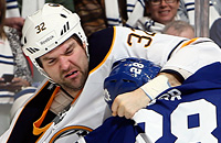 драки, Монреаль, Аризона, Матч звезд НХЛ, НХЛ, Джон Скотт