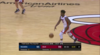 Goran Dragic with one of the day's best assists